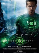 Green Lantern avec Ryan Reynolds