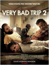 The Hangover 2, Very Bad Trip 2 avec Bradley Cooper